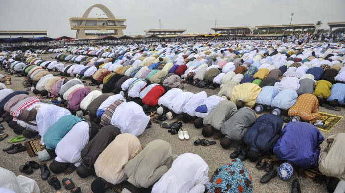 ghana-order-mosques-churches-hush-issue-call-prayer-via-whatsapp-instead