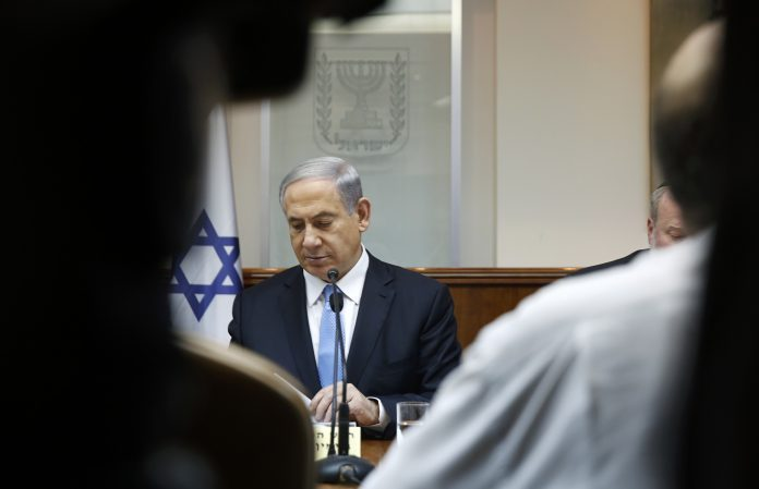 sickness-prevents-netanyahus-presence-case-4000-interrogation