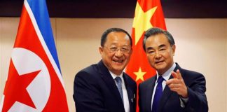 north-korean-foreign-minister-travels-china