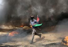 palestinian-journalist-shot-gaza-protest-dies-wounds