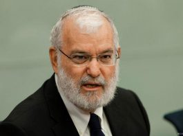 former-israeli-general-says-war-with-iran-is-unavoidable