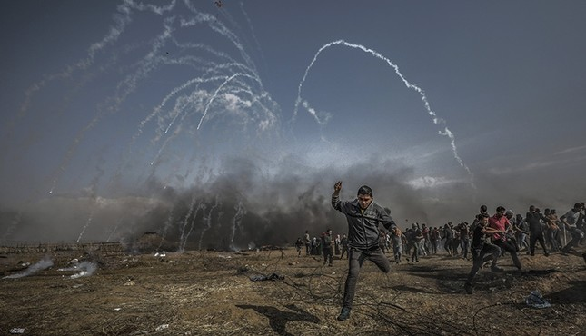 israeli-troops-kill-3-palestinians-accused-breaching-gaza-border