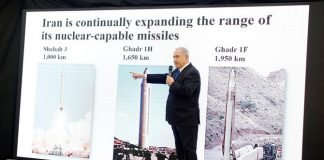netanyahu-says-israel-proof-secret-iranian-nuclear-weapons-program