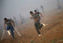 two-palestinians-killed-israeli-tank-fire-southern-gaza