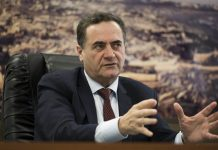 israeli-minister-says-us-may-soon-recognise-israels-hold-golan