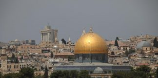 israel-spend-16-6-million-excavations-al-aqsa-mosque
