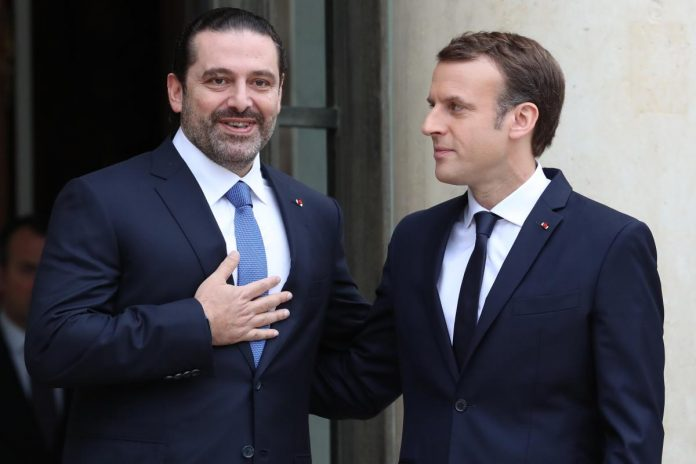 without-france-lebanon-probably-war-macron-says