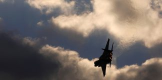 israeli-airstrikes-hit-north-gaza-strip-video