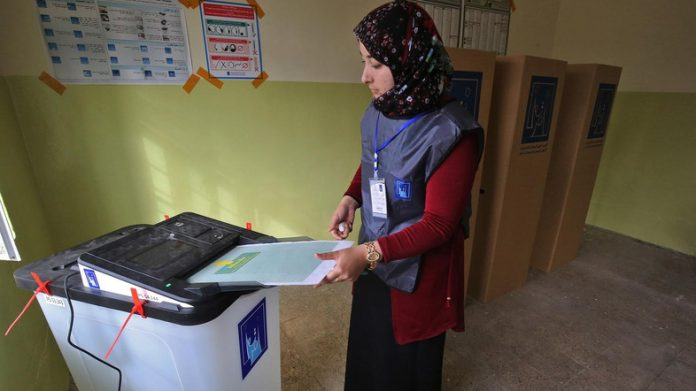 iraq-orders-probe-voting-machines-fail-hacking-test