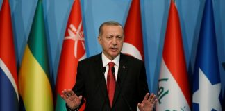 erdogan-announces-aid-campaign-urges-international-force-to-protect-palestinians