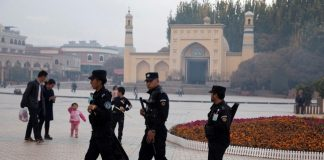 china-orders-mosques-raise-national-flag-promote-patriotism