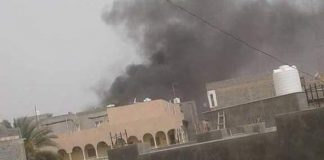 suicide-attack-targets-libyan-electoral-commission-offices-tripoli