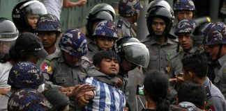 myanmar-police-17-organizers-anti-war-protest-will-charged