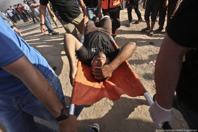 dutch-fm-demands-israel-investigate-gaza-violence