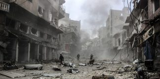 us-led-coalition-may-committed-war-crimes-syria-says-amnesty