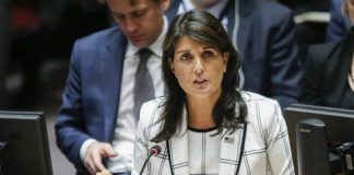 us-will-unquestionably-veto-un-resolution-protecting-palestinians-haley