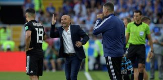 fifa world-cup-2018-jorge-sampaoli-not-welcomed-home-diego-maradona