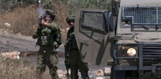 us-ambassador-to-israel-fires-back-at-state-dept-over-scrutiny-of-israel-army