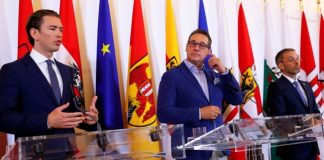 austrias-decision-close-mosques-expel-imams-outcome-racist-wave-presidential-spox-kalin-says