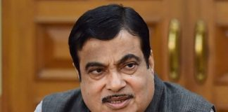 Ntin Gadkari attack on PM