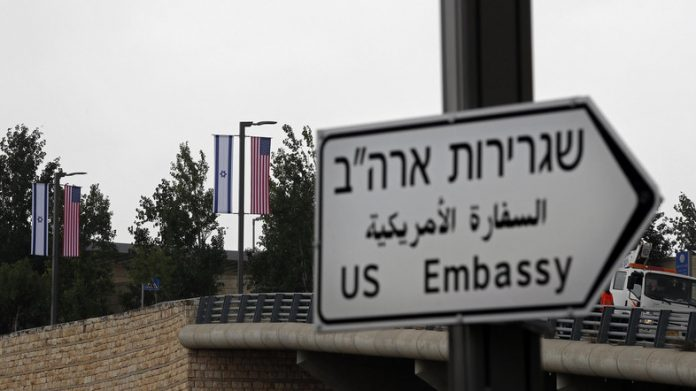 turkish-company-linked-to-21-2-mln-offer-to-build-new-us-embassy-in-jerusalem