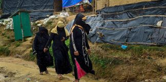 rohingya-muslims-subjected-systematic-massacre-rape-myanmar-rights-group