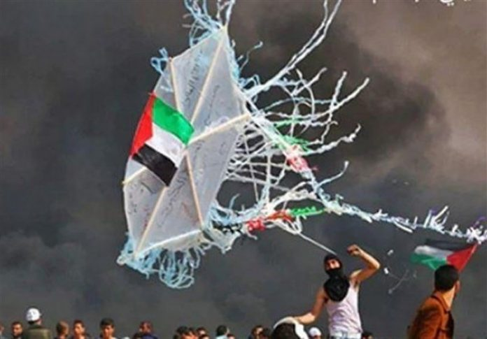 burning-kites-ignite-israeli-settlements