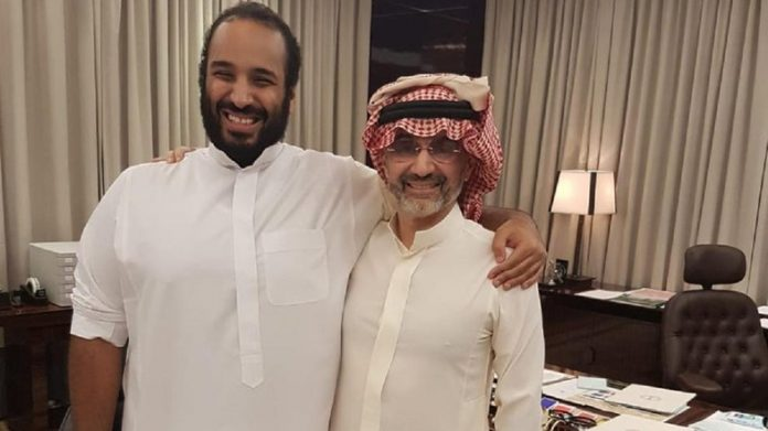 al-waleed-tweets-meeting-crown-prince-mohammed-bin-salman