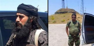 top-militant-commanders-flee-southern-syria-israel-report