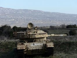 assad-forces-move-secure-syria-israel-border-zone