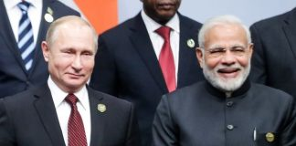 india-russia-ask-countries-fully-implement-paris-pact-commit-promoting-green-development