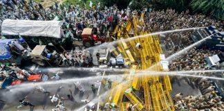 civil-society-condemn-modi-sarkars-violent-attack-on-farmers-in-new-delhi