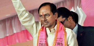 KCR Call for Federal Front