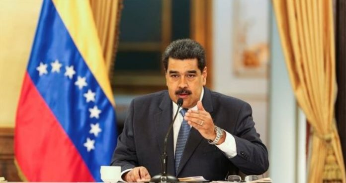 us-stealing-billions-from-venezuela-and-offering-crumbs-as-aid-maduro