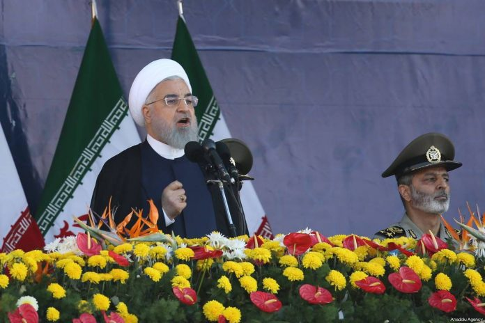 rouhani-presents-iran-budget-says-us-sanctions-to-hit-lives-growth