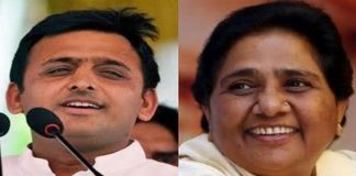 sp-bsp-alliance-in-up-almost-final-awaits-mayawatis-finishing-touches