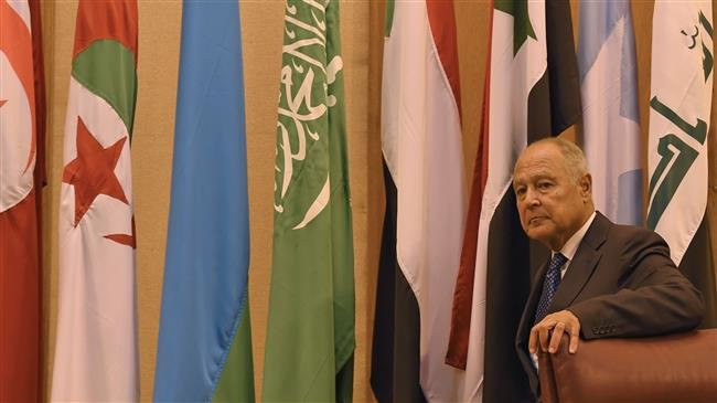 arab-league-chief-under-fire-after-saying-palestine-less-important