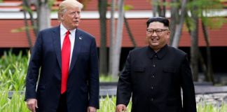trump-to-meet-kim-jong-un-again-in-february-white-house