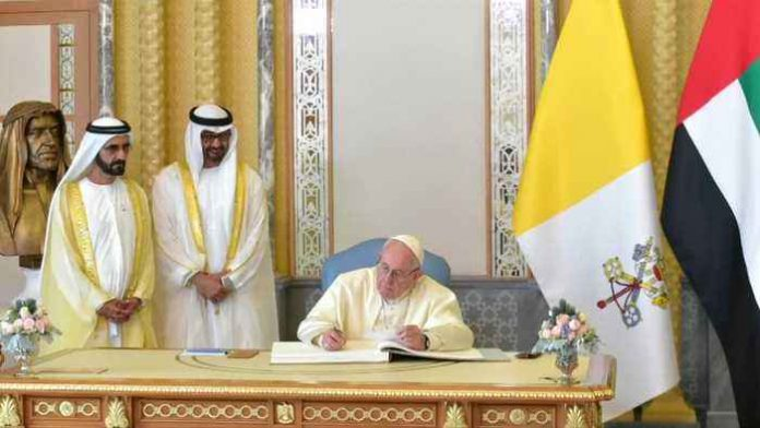 arrival-of-the-pope-into-the-region-a-new-compromise-scenario