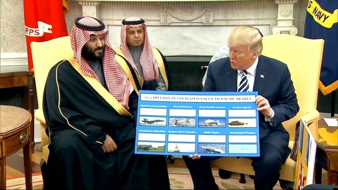 trump-admin-threatens-to-veto-any-anti-saudi-resolution
