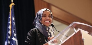 jewish-americans-come-out-in-support-of-ilhan-omar